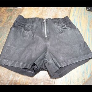 Size 23 Joes shorts. Worn 3 times